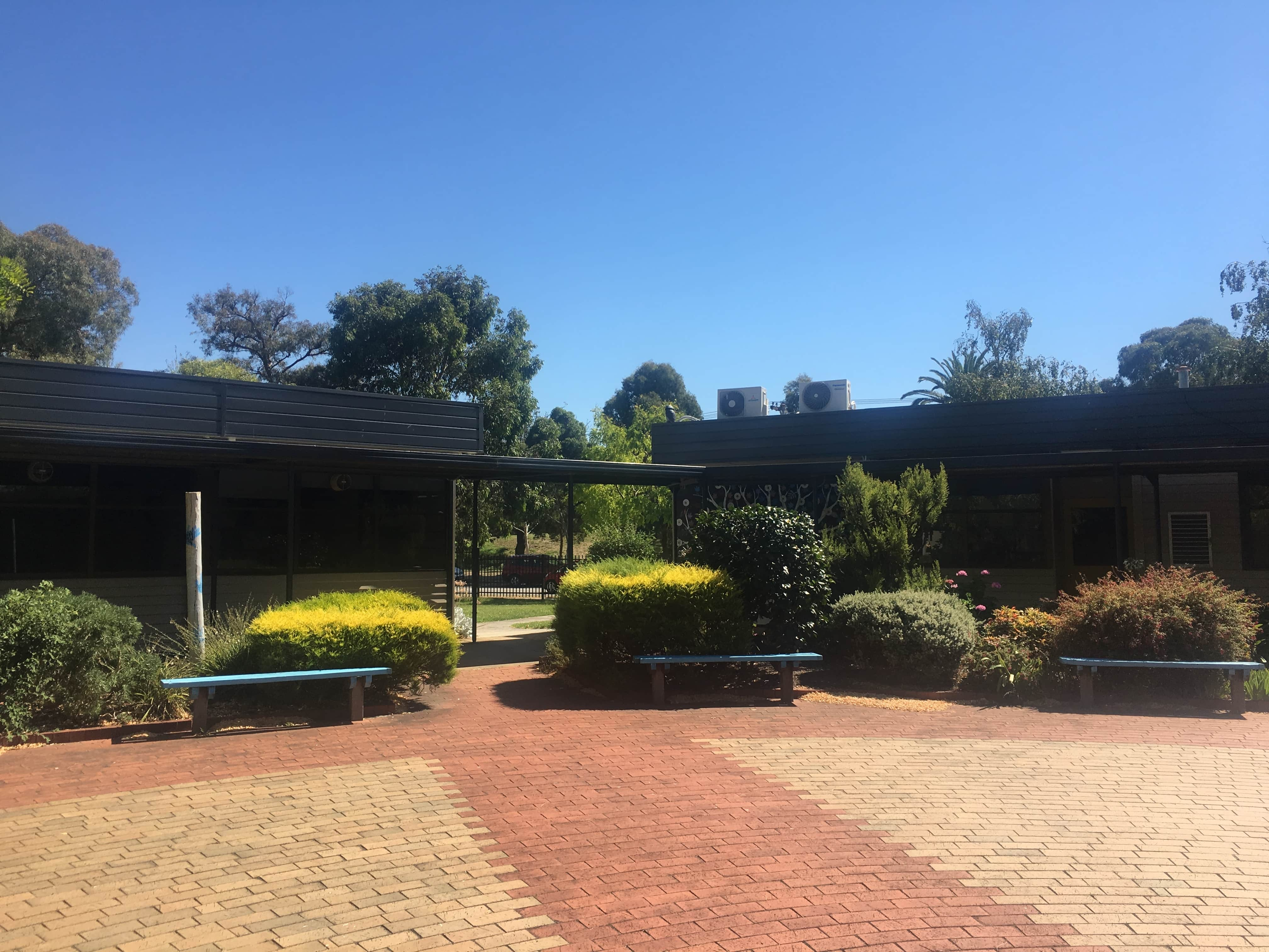 Caulfield Park Community Campus